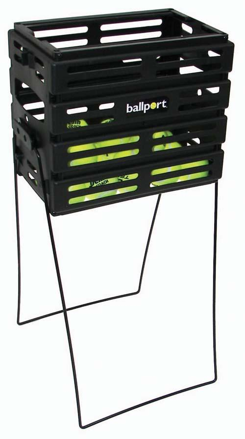 tennis ballport,tourna sampras ball port 36 tennis,